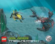 Aqua raiders wallpaper9