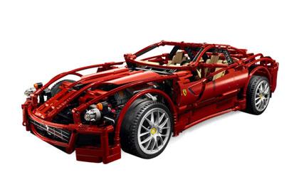 File:Ferrari 599 GTB Fiorano.jpg