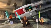 Jedi battle pack