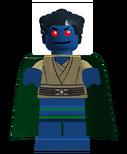 Frost Giant Loki 2