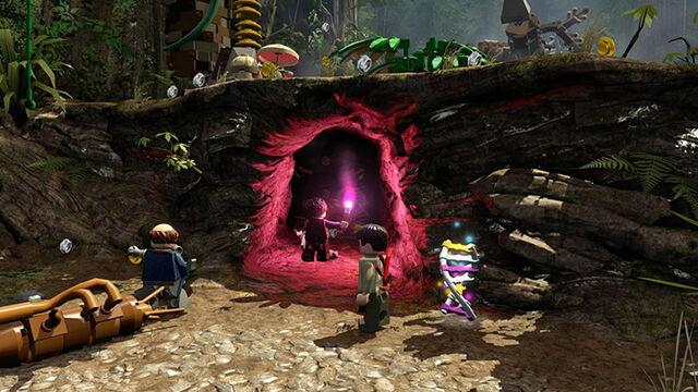File:LEGO Jurassic World The Videogame Ian, Nick & Eddie.jpg