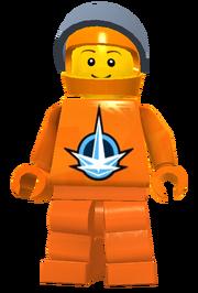 Nexus AstronautLD2