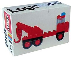 601-Tow Truck