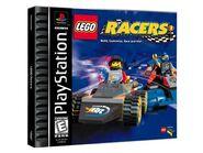LEGO Racers - PSX-Box