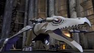 Gringotts Dragon 2