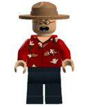 Safari Man 2