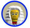Bricksburg Judge