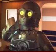 C-3PO Episode II