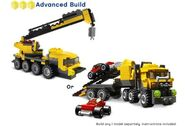 4891 Advanced Builds