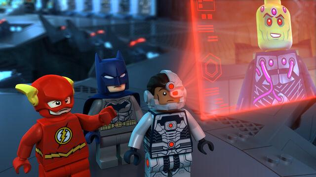 File:Lego Justice League Cosmic Clash Batcave.jpg