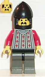 6097 Fright Knight