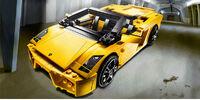 8169 Lamborghini Gallardo LP 560-4