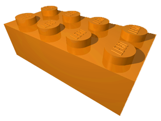 File:LEGO brick gold.png