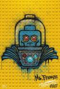 LGOBM Grafitti Poster 10
