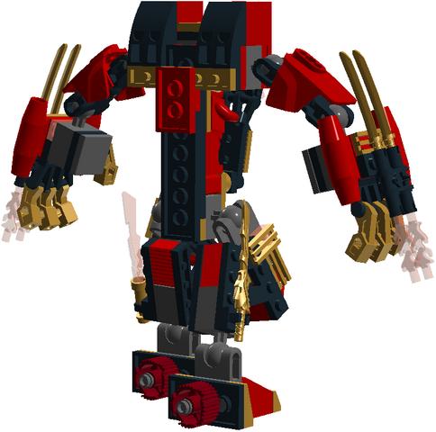 File:Kai's BladeBotBack.png