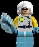 MoCorp Guard