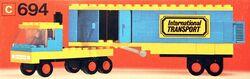 694-Transport Truck