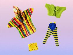 3141 Snuggly Baby Wear