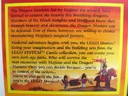 Dragon Master Story