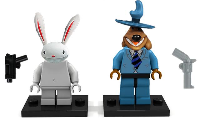 File:Lego Sam & Max Minifigures.png