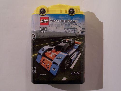 8193 Box