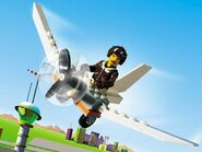 4616 Ultralight Flyer