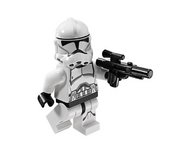 Clone Trooper Phase II 2014