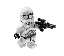 Clone Trooper Phase II 2014