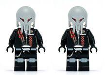 SP Skull Twin-2