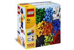 6112 World of Bricks
