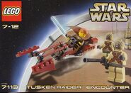 7113-2 Tusken Raider Encounter