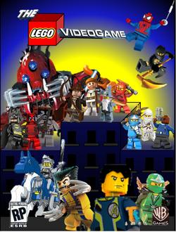latest lego game