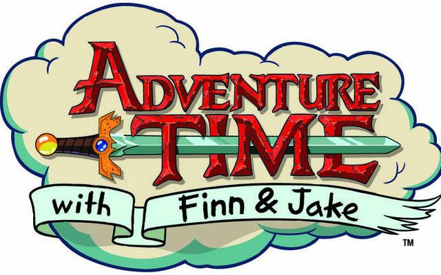 File:Adventure time logo.jpg