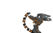 Metal gear RAY 4