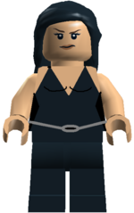 Donna Troy (in game)