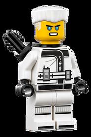 Zane (The LEGO Ninjago Movie