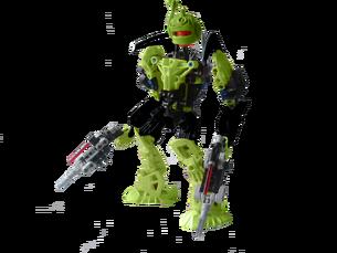 GreenS S