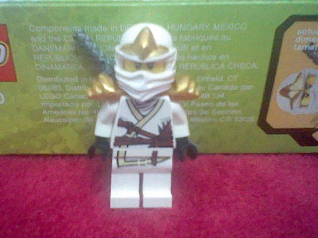 Lego Ninjago 004
