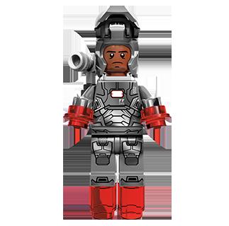 File:War Machine Minifigure.png