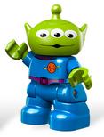 DUPLO Little Green Man