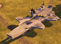 Mini Helicarrier