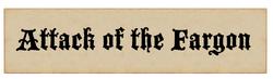 Attack of the Fargon Logo