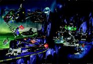Batman sets