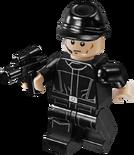 Lego Imperial Pilot