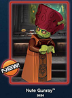 Nute Poster