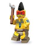 71001 Tomahawk Warrior
