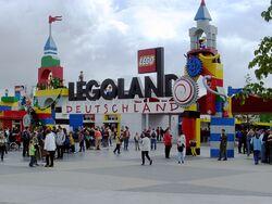 Legoland Deutschland-1-