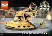 7155-2 Trade Federation AAT