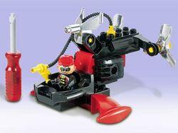 2946 MyBot Expansion Kit