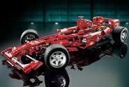 8386 Ferrari F1 1